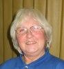 Heidemarie Scharmann stellvertretende Vorsitzenden